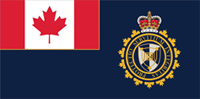 The CBSA Flag