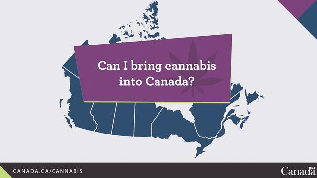 Carte Nexus Canada.Video Gallery